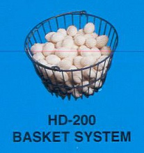 Корзина для яиц «HD-200 EGG BASKET SYSTEM».